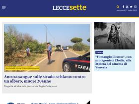 leccesette.it