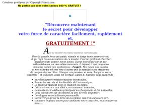 leclubdupossible.free.fr