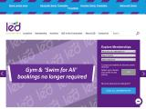 ledleisure.co.uk