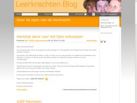 leerkrachten.grenslandstudents.be