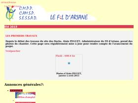 lefildariane-nevers.fr