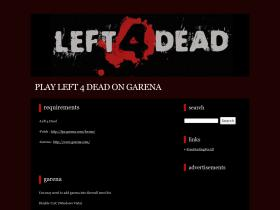 left4dead.awardspace.info