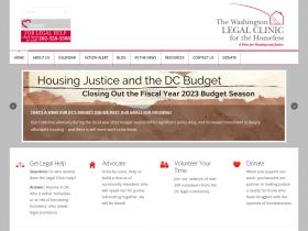 legalclinic.org