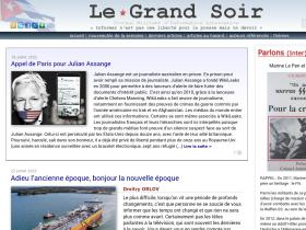 legrandsoir.info