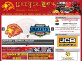 leicesterlions.co