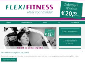 leiderdorp.flexifitness.nl