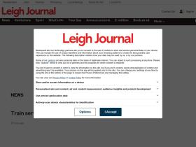 leighjournal.co.uk