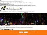 leisure-lights.co.uk