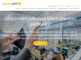 lemonsoft.fi