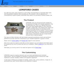 lemsfordcases.co.uk