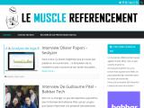 lemusclereferencement.com