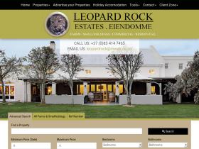 leopardrockestates.co.za