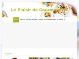 leplaisirdegourmandise.com