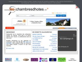 les-chambresdhotes.ch