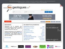 les-geologues.ch
