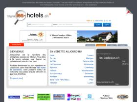 les-hotels.ch
