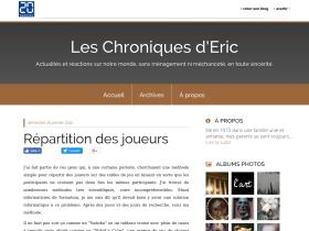 leschroniquesd-eric.20minutes-blogs.fr