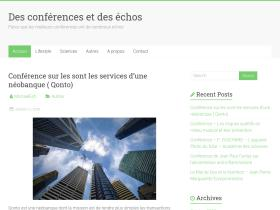 lesechos-conferences.fr