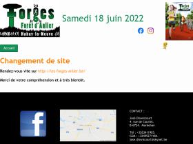 lesforgesdelaforetdanlier.be