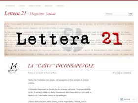 lettera21.wordpress.com