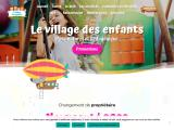 levillagedesenfants.net