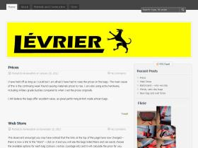 levrier.co.uk