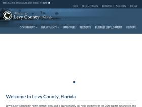 levycounty.org