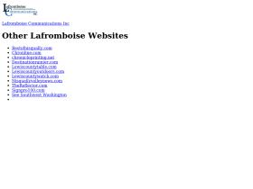 lewiscountyresources.com