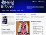 lewisirishdresses.com