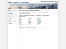 lewiswashington.com