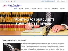 lexusconsultants.in