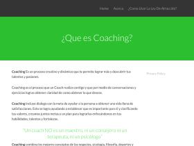 ley-de-atraccion-coaching.com