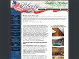 libertywoodproducts.net