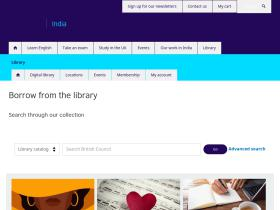 library.britishcouncil.org.in