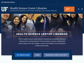 library.health.ufl.edu