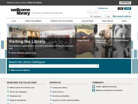 library.wellcome.ac.uk