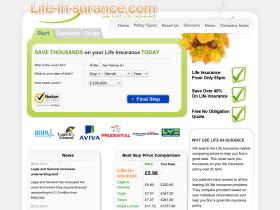life-in-surance.com