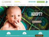 lifelongadoptions.com