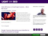 lightonseo.com