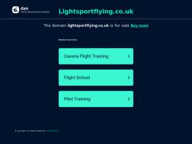 lightsportflying.co.uk