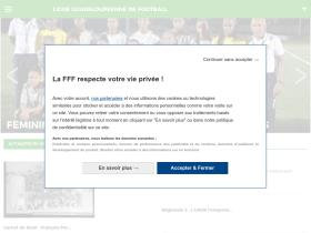 liguefoot-guadeloupe.fff.fr