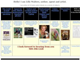 lillywalters.com