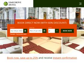 limegrovehotel.co.uk