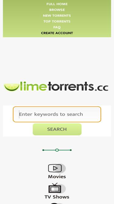 Limetorrents cc Analytics - Market Share Stats & Traffic Ranking