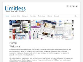 limitless.co.uk