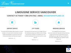 limousineservicevancouver.ca