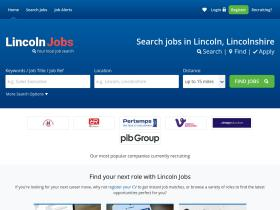 lincoln-jobs.co.uk