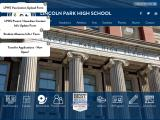 lincolnparkhs.org