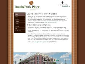 lincolnparkplace.net