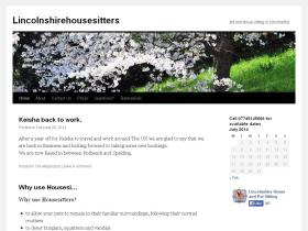 lincolnshirehousesitters.co.uk